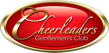 Cheerleaders Gentlemen Club Logo