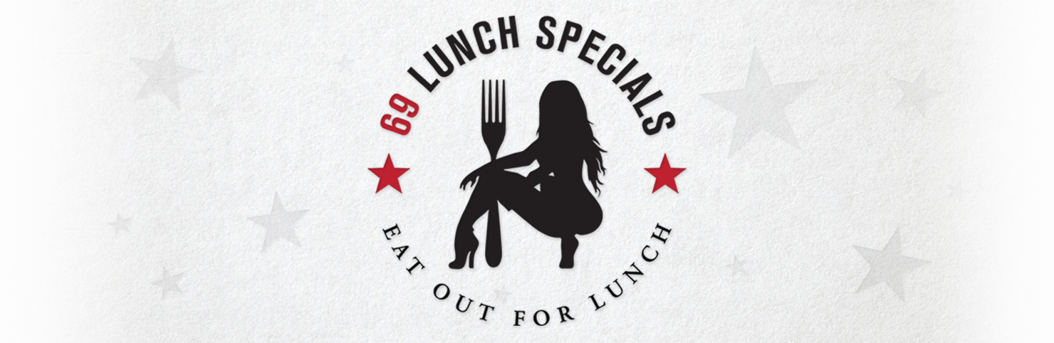 69 Lunch Specials at Cheerleaders New Jersey