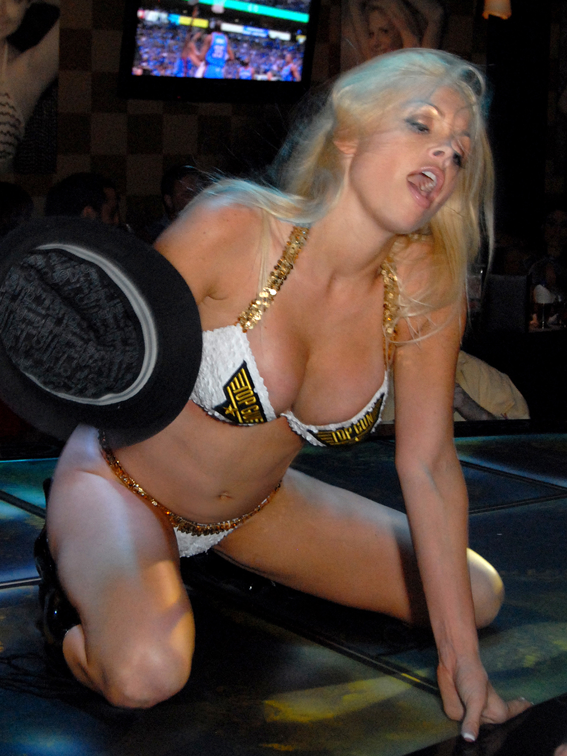 Jesse jane cheerleader