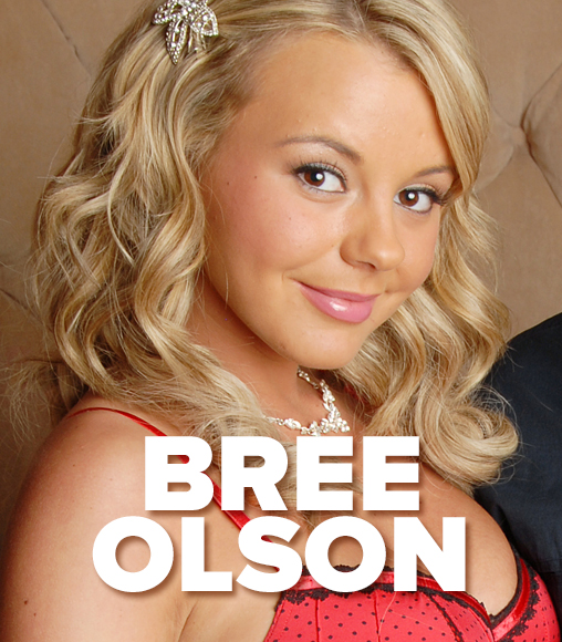 Bree Olson 2011 at Cheerleaders Club