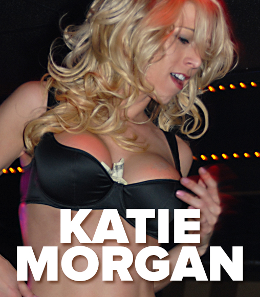 Katie Morgan - 2010 at Cheerleaders Club