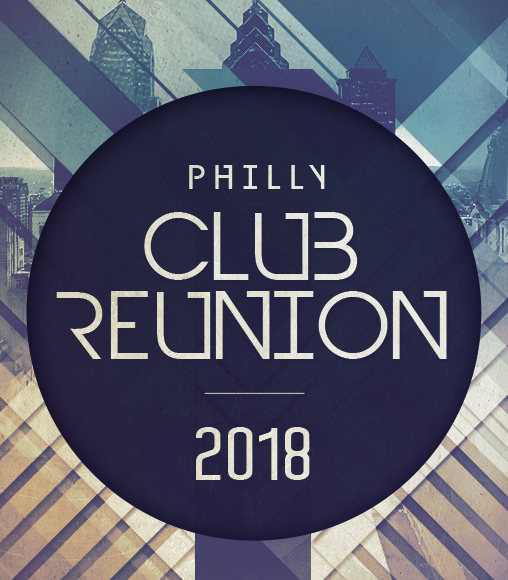 Philly Club Reunion 2018 at Cheerleaders Club