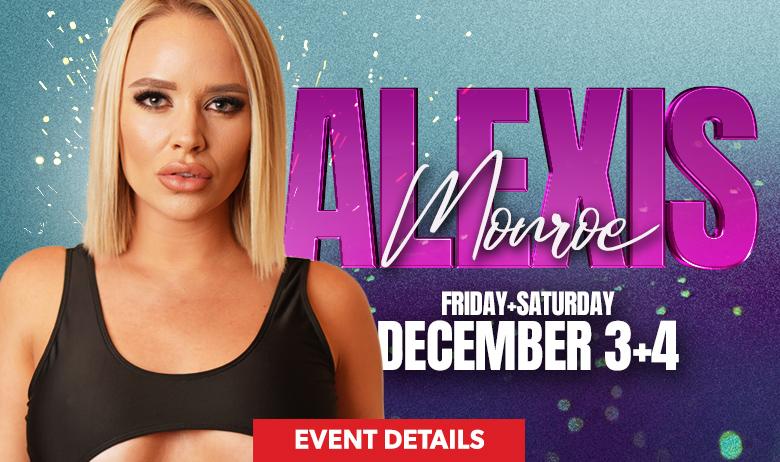Alexis Monroe (HPB)