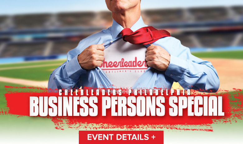 Business Persons Special (HPB)