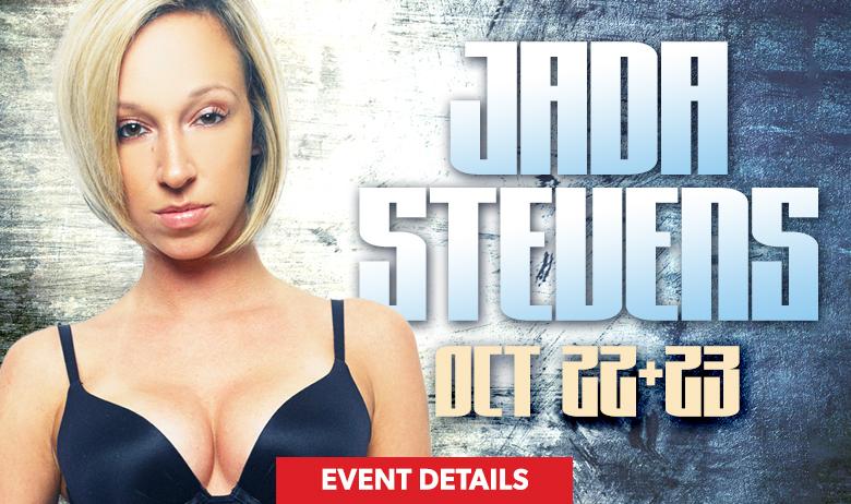 Jada Stevens (HPB)