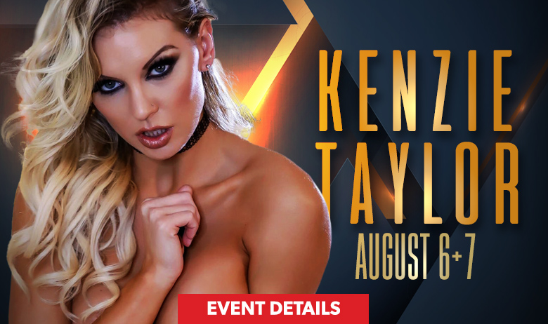 Kenzie Taylor (HPB)