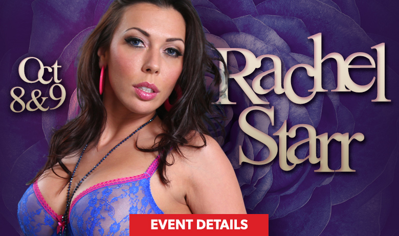 Rachel Starr (HPB)