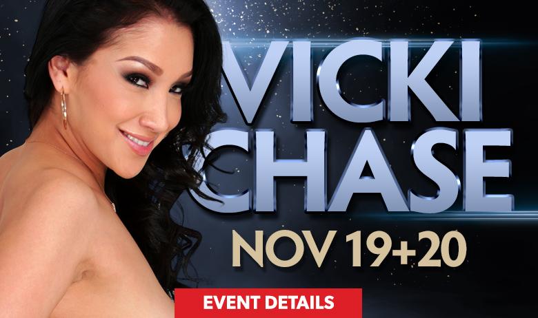 Vicki Chase (HPB)