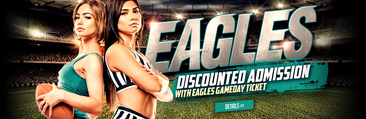 Eagles Football (HPB)