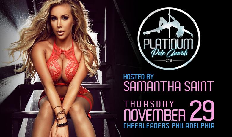 PPA18 Samantha Saint (HPB)