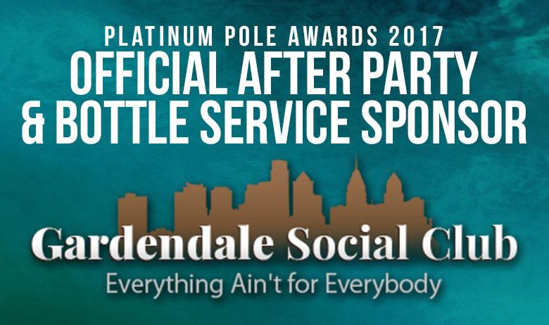 Bottle Service Sponsor