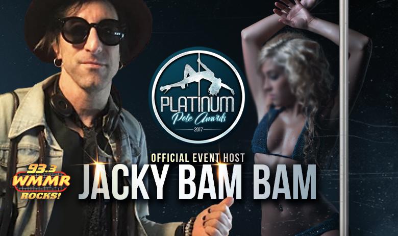 Jacky Bam Bam (HPB)