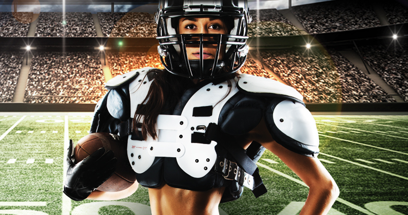 2017 NFL Draft at Cheerleaders Club