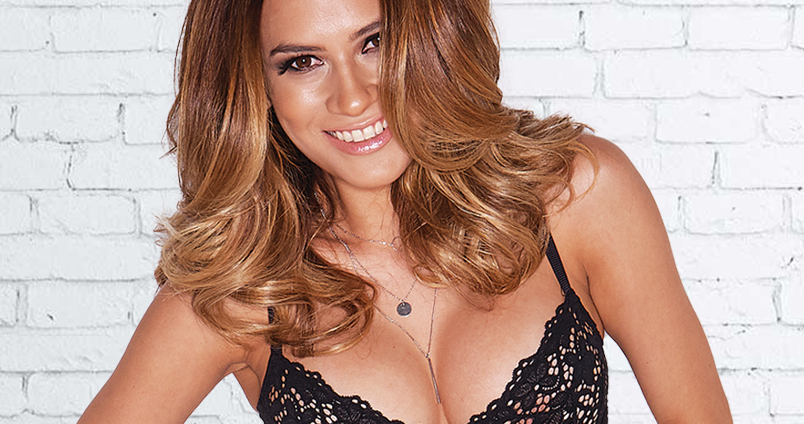 Vanessa Staylon Nude Photos 41