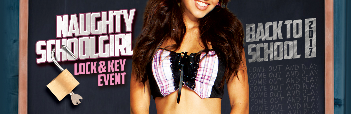 Naughty School Girl at Cheerleaders New Jersey