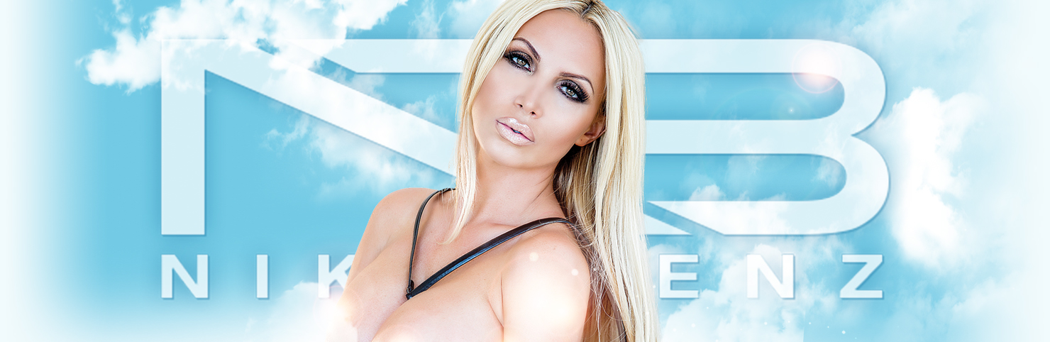 Nikki Benz at Cheerleaders New Jersey