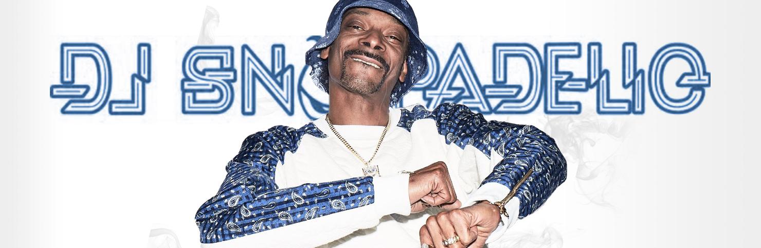 DJ Snoopadelic at Cheerleaders New Jersey