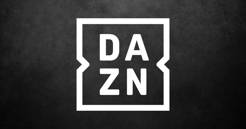 DAZN BOXING at Cheerleaders Club