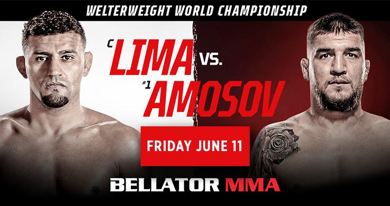 Lima vs Amosov at Cheerleaders Club