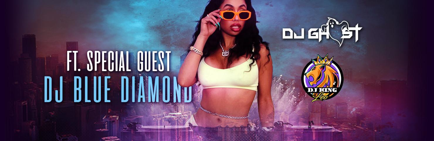 DJ Monthly Mixer at Cheerleaders New Jersey