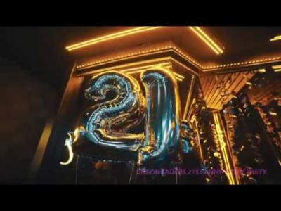 21st Anniversary (2017)