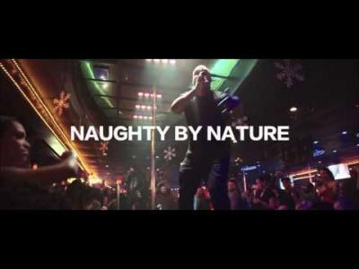 2015 Holiday Party ft. Naught by Nature